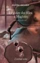 Couverture : La gloire des filles à Magloire André Ricard
