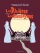 Couverture : Les rivières, suivi de, Les montagnes: deux histoires de fantômes François Blais