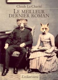 Le meilleur dernier roman