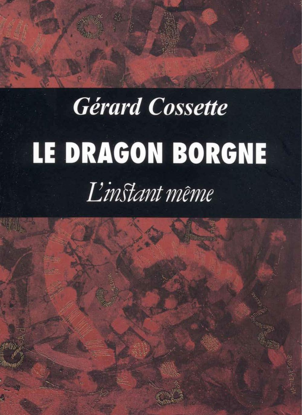 Dragon Borgne (Le)