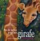 Couverture : Aventures de Gilda (Les) T.1 : Pas de taches pour une girafe Lucie Papineau, Marisol Sarrazin