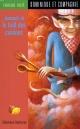 Couverture : Jomusch et le Troll des Cuisine T.2 Christiane Duchesne