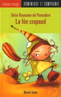 Fée Crapaud (La) T.56