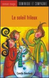 Soleil Frileux (Le) T.51