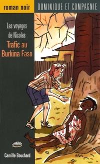 Trafic au Burkina Faso