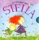 Couverture : Ma petite bibliothèque Stella (coffret de 4 volumes) Marie-louise Gay