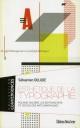 Couverture : Esthétique de la typographie Sébastien Dulude