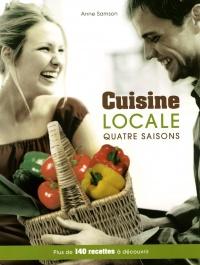 Cuisine Locale Quatre Saisons