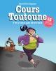 Couverture : Cours toutoune T.1 Geneviève Gagnon