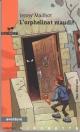 Couverture : Orphelinat maudit(L') Jenny Mailhot