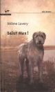Couverture : Salut Max! Hélène Lavery