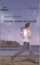 Couverture : Course, amour et raviolis Sandra Dussault