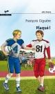 Couverture : Plaqué! Laurine Spehner, François Giguère