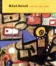 Couverture : Milos Reindl : Peinture 1967-1999 François-marc Gagnon