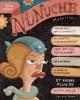 Couverture : Nunuche Magazine Élise Gravel