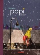 Couverture : Mon papi David Bouchard, Josée Bisaillon