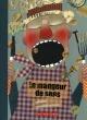 Couverture : Mangeur de sons (Le) Christos Ortiz, Lauranne Quentric