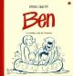 Couverture : Ben T.7 : Le meilleur ami de l'homme Daniel Shelton