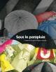 Couverture : Sous le parapluie Marion Arbona, Catherine Buquet
