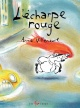 Couverture : L'écharpe rouge Anne Villeneuve