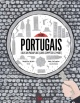 Couverture : Trois portugais sous un parapluie (sans compter le mort) Rodolfo Walsh, Inès Calveiro