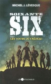 Tours du Château T.1