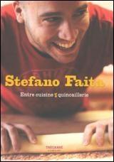 Stefano Faita : Entre cuisine et quincaillerie
