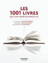 1001 Livres qu'Il Faut Avoir Lus dans sa Vie