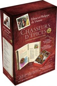 Chasseurs d'épices - T.2