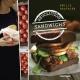 Couverture : Révolution sandwichs Émilie Gauthier