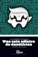 Couverture : Enquête de Gustave (Les): Une sale affaire de dentifrice Alexandre Côté-fournier