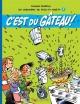 Couverture : Les aventures de Hugo, Marjo et Boulo Jacques Goldstyn