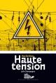 Couverture : Hackerboy T.3: Haute tension Julie Champagne
