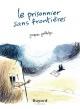 Couverture : Le prisonnier sans frontières Jacques Goldstyn