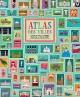 Couverture : Atlas des villes Georgia Cherry