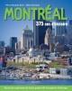 Couverture : Montréal, 375 ans d'histoire Gilbert Desmarais, Pierre-alexandre Bonin