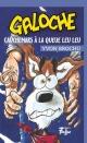 Couverture : Galoche: cauchemars à la queue leu leu Yvon Brochu, David Lemelin