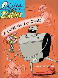 Amour chez les robots (L')