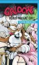 Couverture : Galoche héros malgré lui! Yvon Brochu, David Lemelin