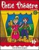 Couverture : Petit théâtre T.01 Martin Gougeon