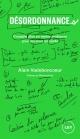 Couverture : Désordonnances : conseils plus ou moins pratiques pour survivre.. Alain Vadeboncoeur