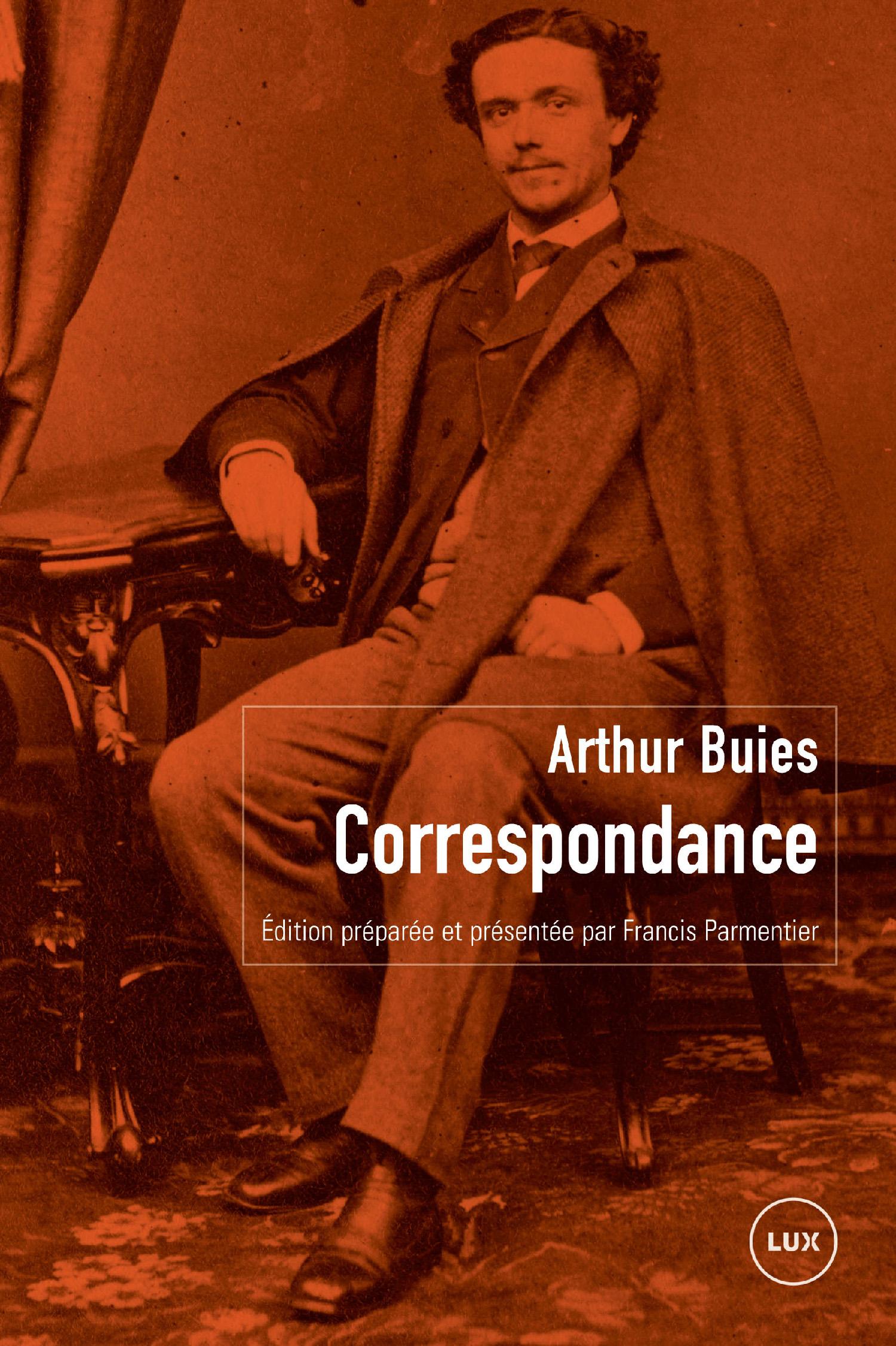 Correspondance 1855-1901