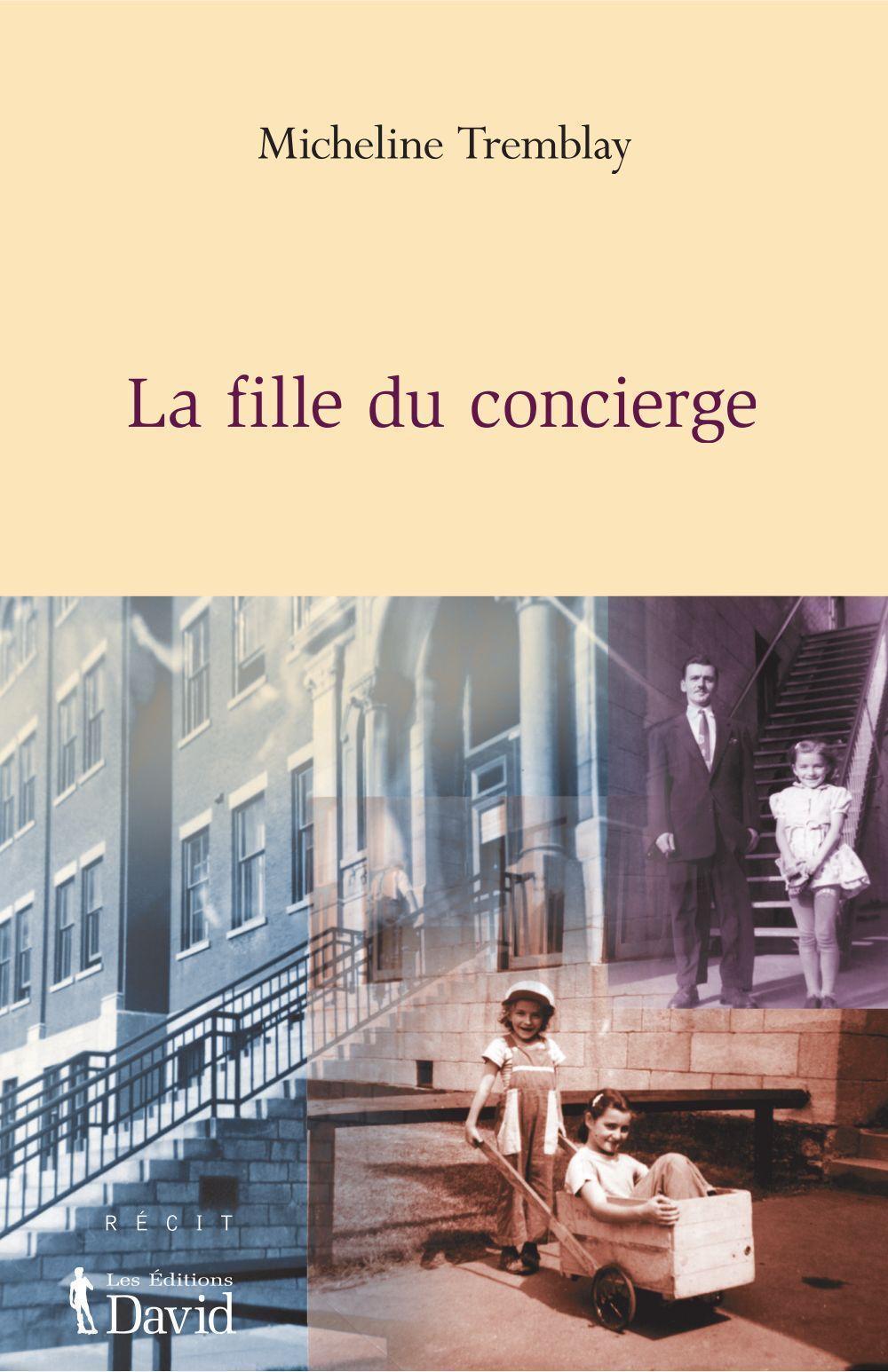 Fille du Concierge (La)