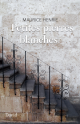 Couverture : Petites pierres blanches Maurice Henrie