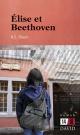 Couverture : Élise et Beethoven K.e. Olsen