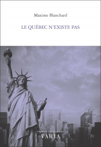 Le Québec n'existe pas