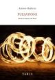 Couverture : Pulsations : petite histoire du beat Antoine Ouellette