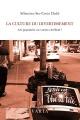 Couverture : La culture du divertissement : Art populaire ou vortex cérébral ? Sébastien Ste-croix Dubé