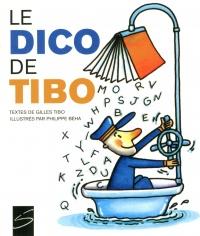 Dico de Tibo (Le)