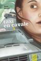 Couverture : Taxi en cavale Louis Émond,  Sybiline